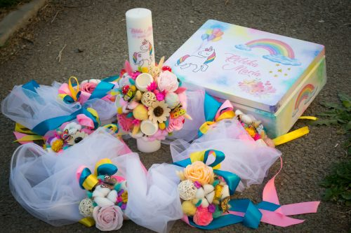 Set botez unicorn