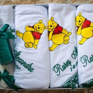 Trusou botez cu Winnie the Pooh
