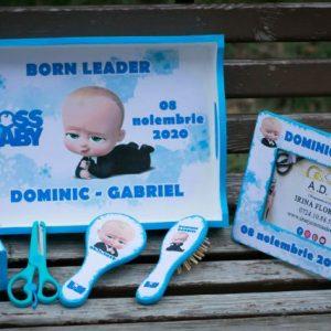 St mot Boss Baby