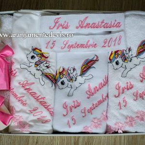 Trusou de botez Little Pony