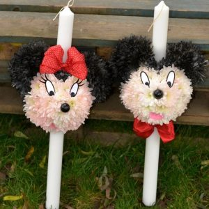 lumanare_botez_mickey_minnie_mouse