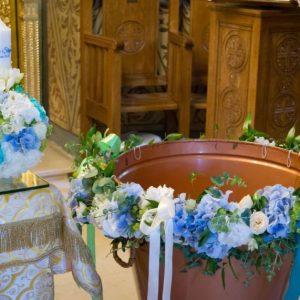 Lumanare-cristelnita-botez-pastel