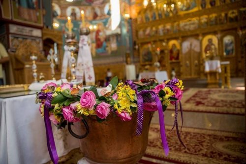 decor-cristelnita-botez-bucuresti