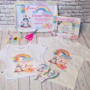 set-mot-tava-tricouri-unicorn