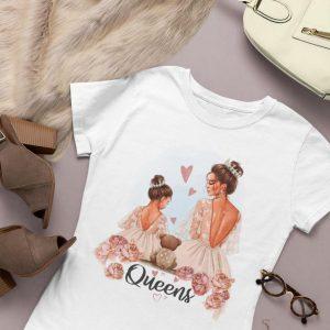 tricou-mama-fiica-personalizat