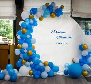 panou-photocorner-decor-baloane-botez-petrecere-baiat
