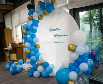 panou-photocorner-decor-baloane-botez-petrecere-baiat-personalizat
