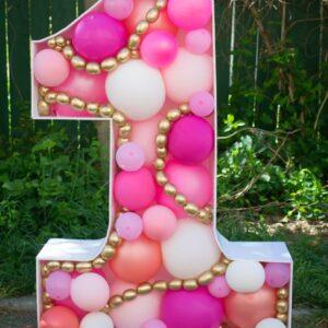 decor-baloane-cifra-petrecere-mot