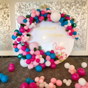 decoratiuni-baloane-flamingo